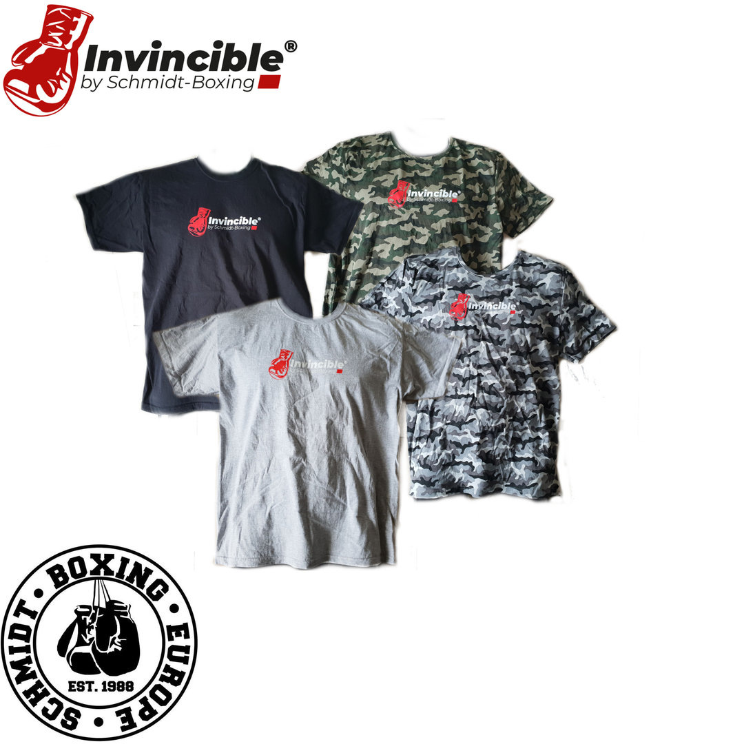 Invincible-T-Shirt